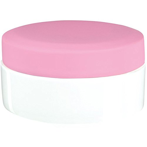 ASA 46220/019 Beauty Puderdose, Durchmesser 10 cm, Höhe 5 cm, rosa -