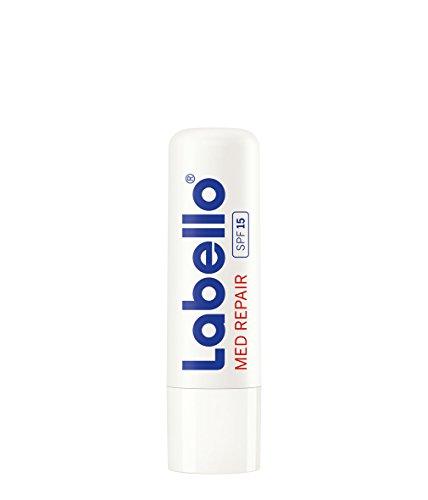 Labello Lippenpflege Med Repair, 3er Pack (3 x 1 Stück)