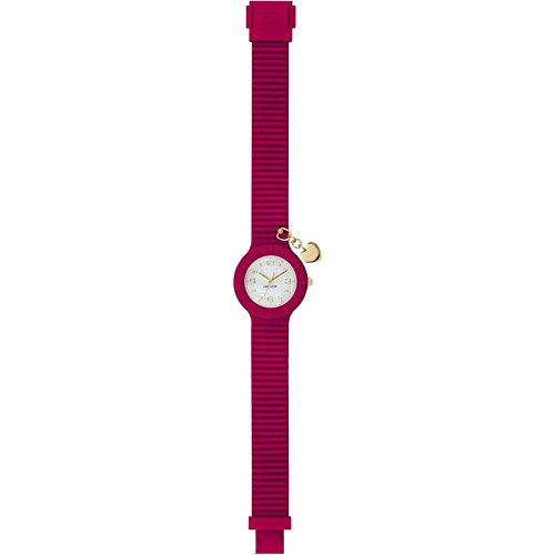 Orologio Donna Piercing Cuore Rosso HWU0691 - Hip Hop