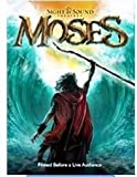 DVD–Moses