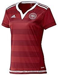 fc16ef95c961 adidas Denmark Home Shirt - Women's Football Jersey