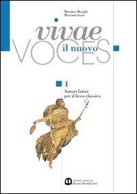 Nuovo Vivae voces. Per il Liceo classico. Con espansione online: 1