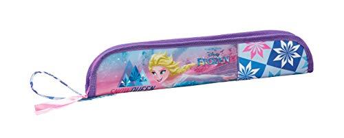 Frozen 'Ice Magic' Oficial Portaflautas 370x20x80mm
