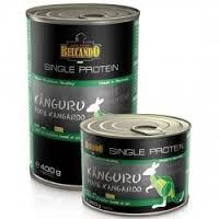 Belcando Single Protein Känguru 5 x 400g