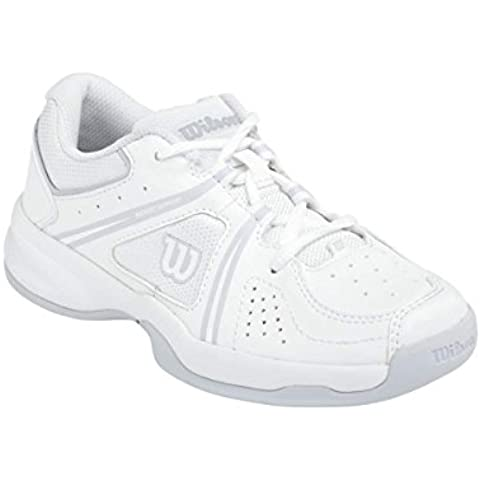 Wilson ENVY JUNIOR - Zapatillas De Tenis de material sintético infantil