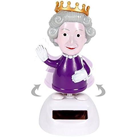 Alsino regina a energia solare a forma di regina 57/9746 a energia solare a forma di regina