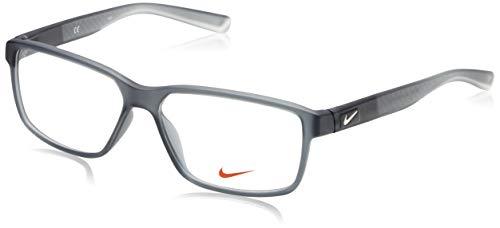 Nike Herren 7092 405 55 Brillengestelle, Mt Crystal Midnight Navy