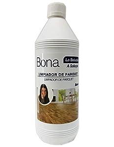 limpiar tarima flotante: BONA - Limpiador suelos parquet