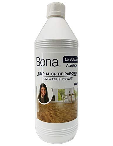 Bona - Limpiador especial suelos parquet 1 L