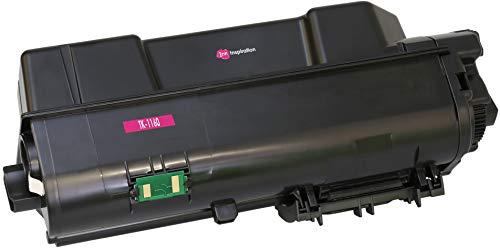 Premium Toner kompatibel für Kyocera TK-1160 TK1160 ECOSYS P2040dn P2040dw   7.200 Seiten - Mita Laser Drucker Patronen