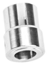 Graupner 98047  - Medio eje para diferencial central Hyper 8/8,5 (aluminio) importado de Alemania