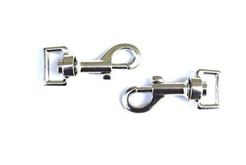 20mm-heavy-duty-trigger-swivel-hooks-clips-nickel-dog-lead-etc-x2