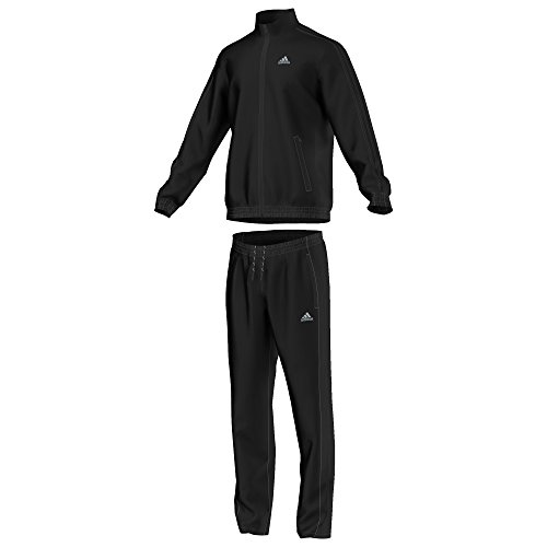 adidas Men's Essentials Woven Tracksuit