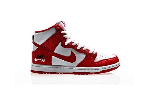 Nike SB Zoom Dunk High Pro statt 109.95 Euro -