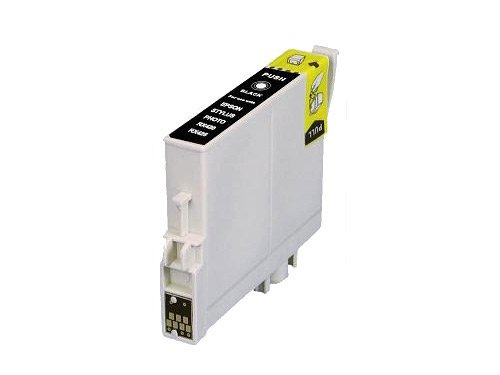 Cartuccia Compatibile Epson T0711 Nera per SX 100 DX 4400