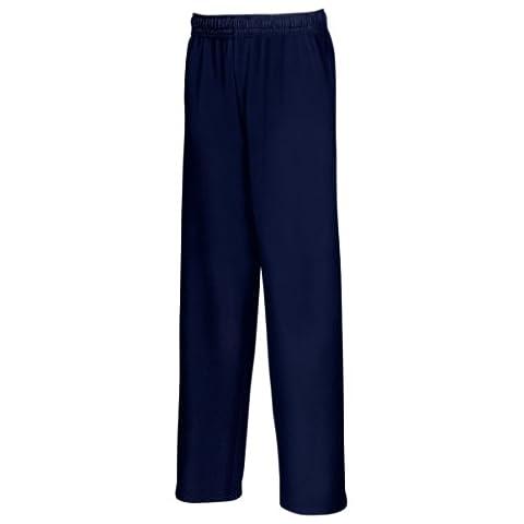 Fruit Of The Loom - Pantalon de jogging léger -