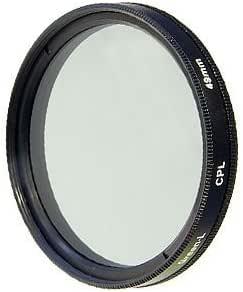 Cpl Digital Zirkular Polfilter 49mm Circular Pol Kamera