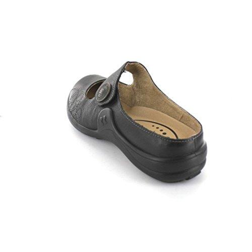 ROMIKA MADDY 12 1021271/100 femmes Sandales Noir