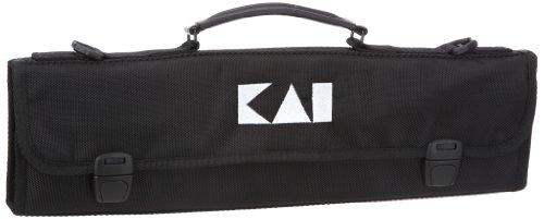 Kai Shun / DM-0781 Sac range-couteaux Petit