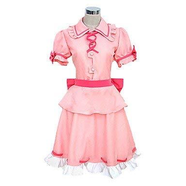 Sunkee Touhou Project Cosplay Remilia Scarlet Kostüm, Größe XL: ( Alle Größe Sind Wie Beschreibung Gesagt, überprüfen Sie Bitte Die Größentabelle Vor Der Bestellung - Remilia Scarlet Cosplay Kostüm