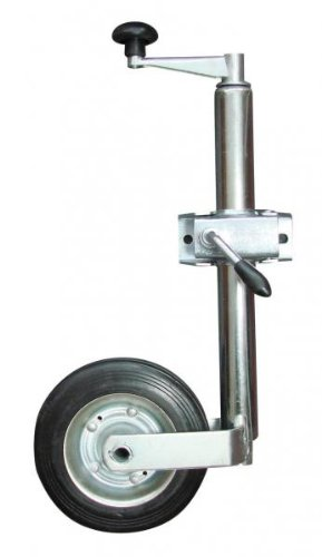 Price comparison product image Maypole MP436 48 mm Jockey Wheel and Clamp