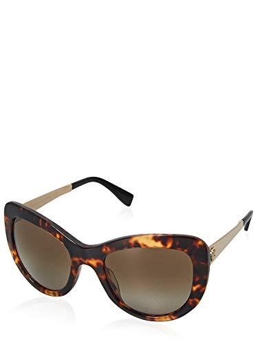 Versace Sonnenbrille (F-03-So-57107) - One Size - braun