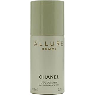 Chanel Allure Homme Deodorant Spray