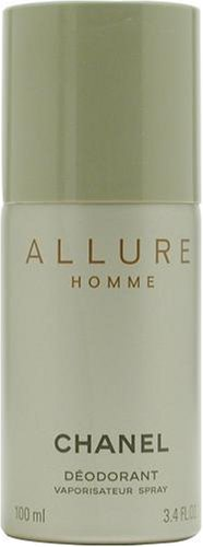 CHANEL Allure Homme Hombres Desodorante spray 100