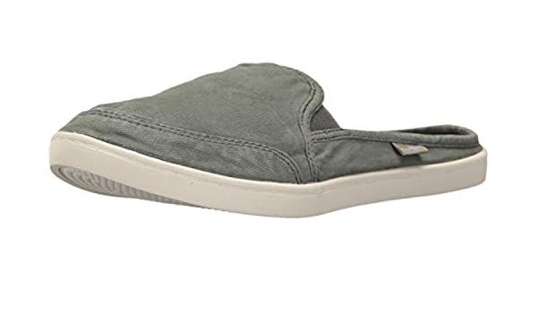 Sanuk Women's Dree Me Cruiser Shoe & Cleaning Stick Bundle