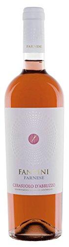 6x 0,75l - 2014er* - Farnese Vini - Fantini - Cerasuolo d'Abruzzo D.O.C. - Abruzzen - Italien - Rosé-Wein trocken