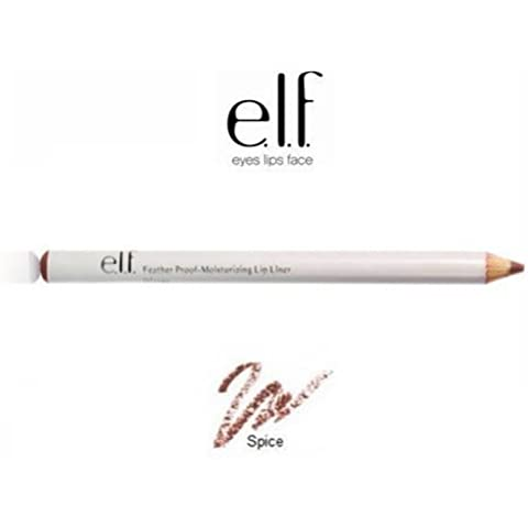 2-Pack e.l.f. Cosmetics Essential Long-Wear Lip Liner