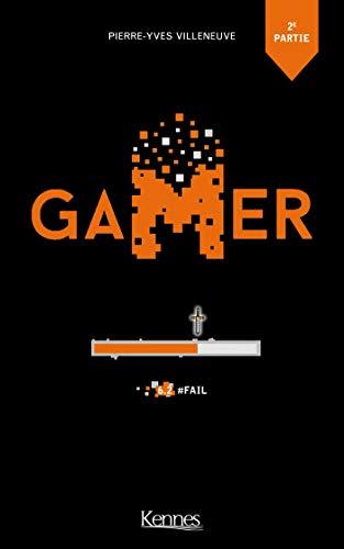 Gamer T06.2: #FAIL 2/2