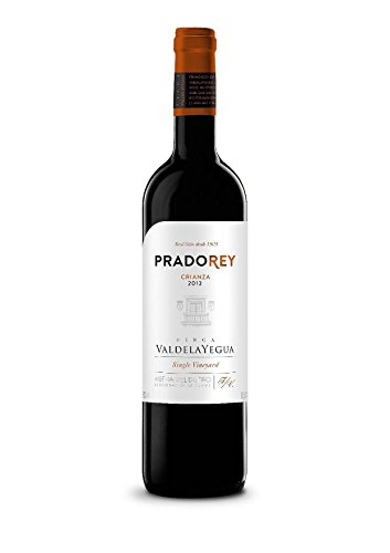 Pradorey Finca Valdelayegua Vino - 6 Botellas