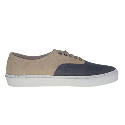 LX chocolate Sneaker leather VANS Schuhe brown brown AUTHENTIC suede chocolate BIOptw