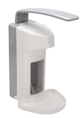 500 ml Wandspender Kunststoff mit Tropfschale Eurospender Sterillium v. Medi-Inn