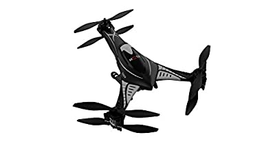 MOTA Pro Live-5000 FPV Drone - One Touch Landing and Take Off Feature, HD Video with Live Stream Vehicle from MOTA