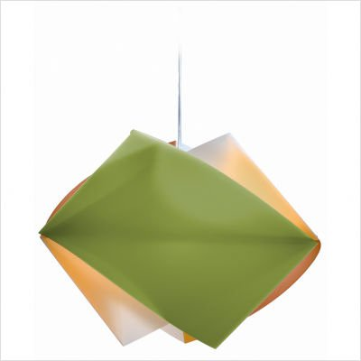 Slamp Pendelleuchte Gemmy Multi Color