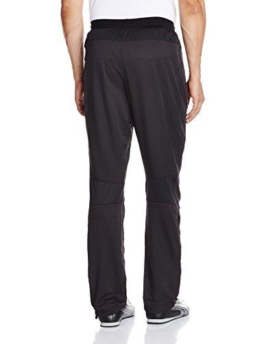 PUMA Herren Hose Woven Pants Black