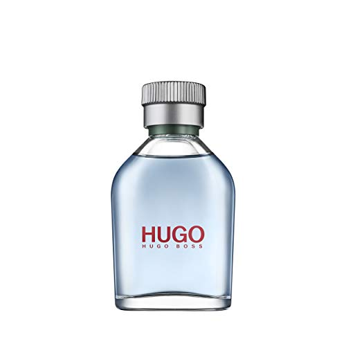 Hugo boss hugo eau de toilette, uomo, 40 ml