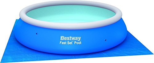 Pool Bodenplane - Bestway - 58002