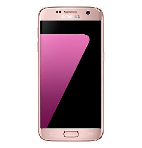 Foto Samsung Galaxy S7 Smartphone, Rosa, 32 GB Espandibili [Versione Italiana]