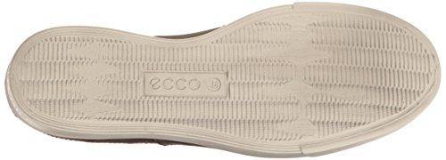 Ecco Collin, Baskets Basses Homme Grau (2539WILD DOVE)