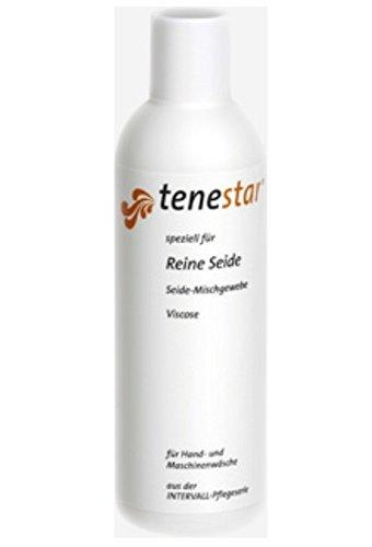 Tenestar Spezial Waschmittel für reine Seide