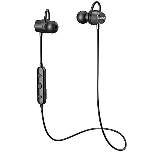 Mpow - Auriculares in-Ear con Bluetooth