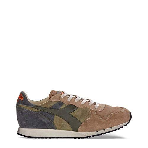 Sneaker Diadora Diadora Suede Sneakers Trident S SW C6361 Grape Leaf/Sage EU46