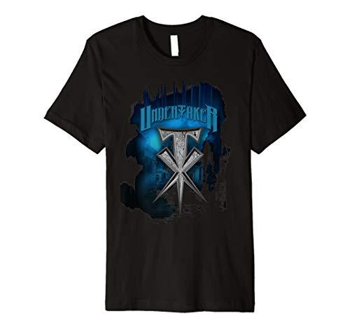 WWE Undertaker Spike (Wwe T-shirt Undertaker)