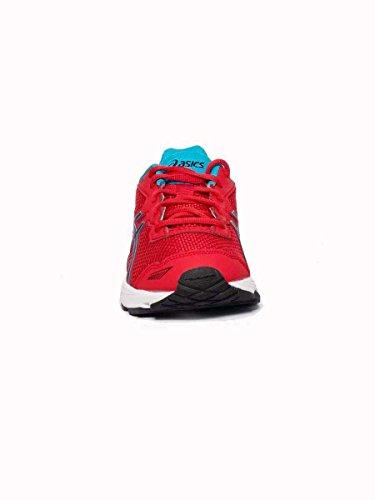 Asics  Gt-1000 5 Gs, Gymnastique  Unisexe - enfant blue