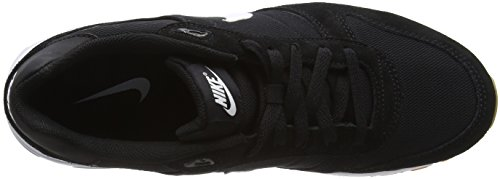 Nike Nightgazer, Chaussures de Running Entrainement Homme Blanco (Black / White)
