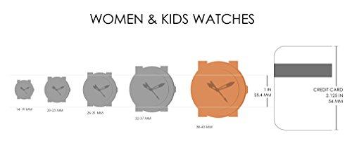 Titan Youth Analog Pink Dial Women's Watch -NK2480SM05 2