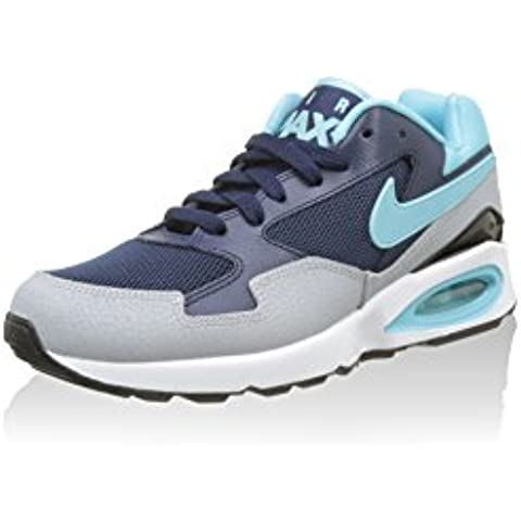 Nike Wmns Air Max St, Zapatillas de Deporte Para Mujer